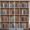 Library Bookworm Decoration Decorative Bookshelf View Smart Designs