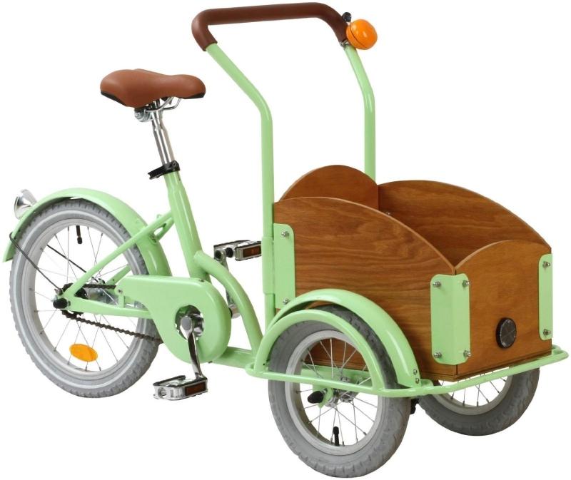 Republic Bike Kids Cargo Bike