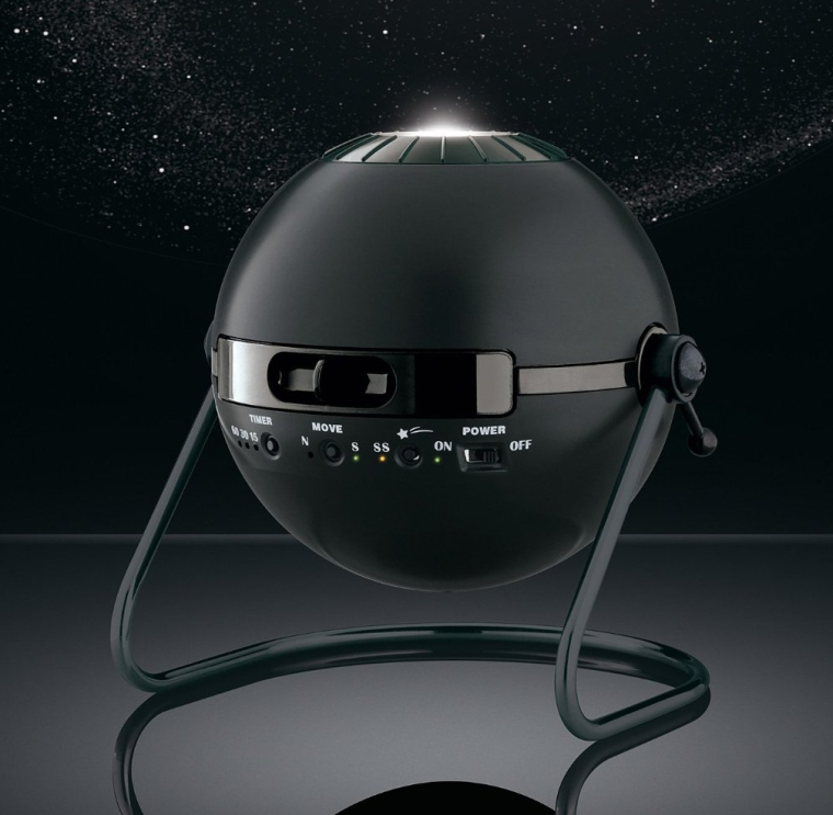 Sega Homestar Original Black - Home Planetarium