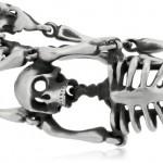 Skeleton Bracelet for Men
