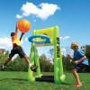 The Children's Slam Dunk Set