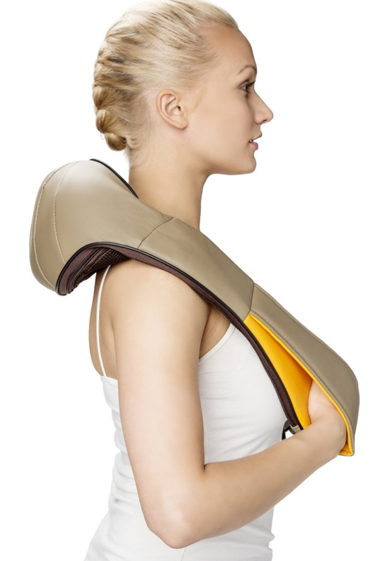 ZycraPulse Shoulder Massager