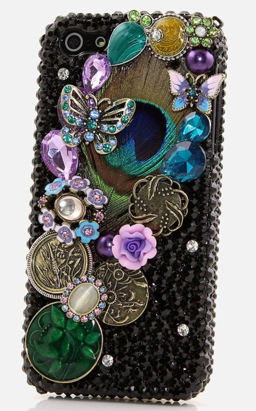 iPhone 6S Bling Case