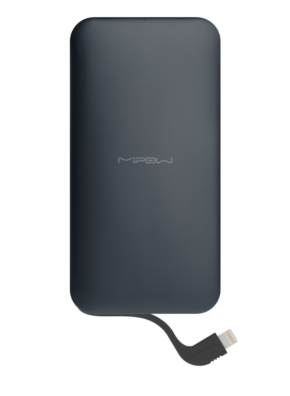 5000mAh Portable Charge for Mobile Phones and Tablets