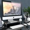 Aluminum High Quality Universal Aluminum Unibody Monitor  Laptop  iMac  PC Stand