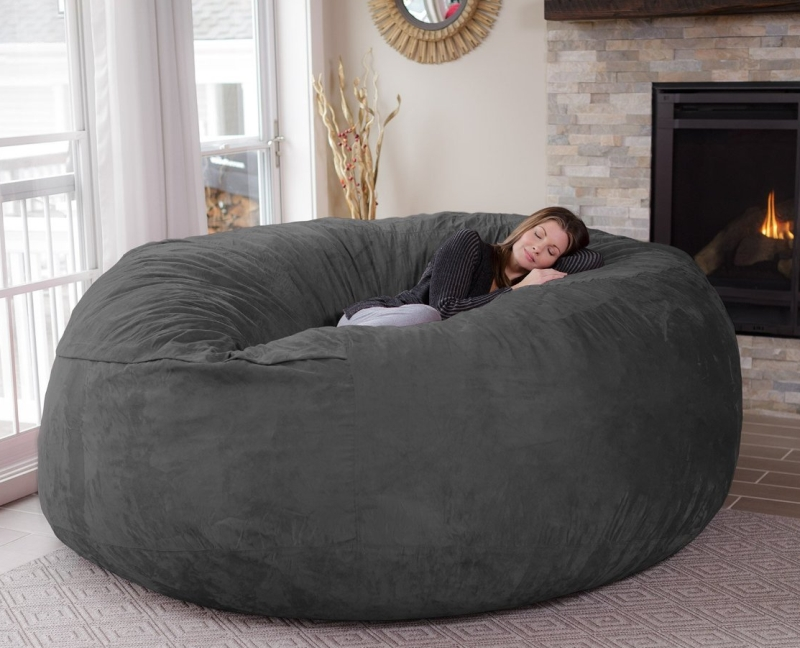 Bean Bags 8-Feet Bean Bag