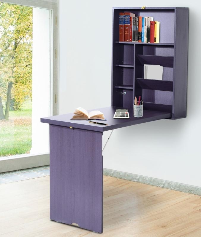 Convertible Wall Mount Desk 7 Gadgets