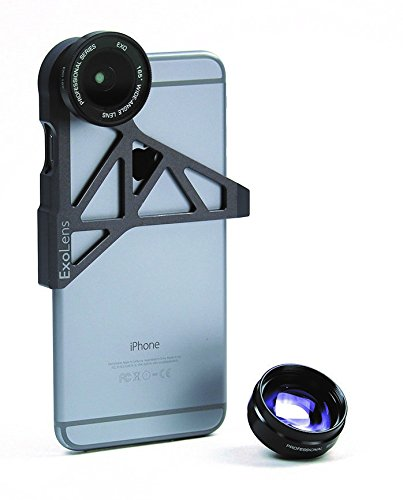 ExoLens 2 Lens Kit for iPhone 6s Plus and iPhone 6 Plus