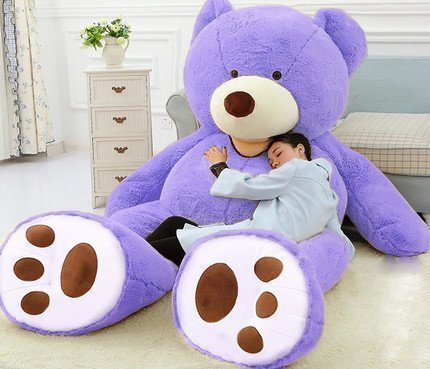 Huge Jumbo HugFun 93 Teddy Bear