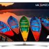 LG Electronics 65UH8500 65-Inch 4K Ultra HD Smart LED TV