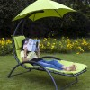 Legs Hammock Large 6 Point Umbrella Dream Chair Chaise Lounge