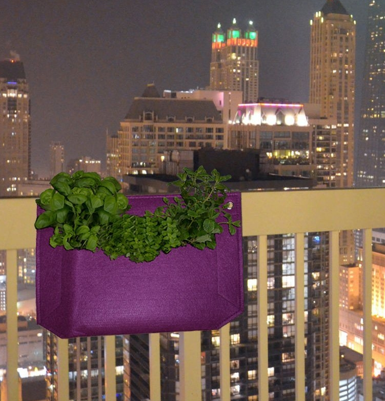 Pocket Vertical Garden Planter