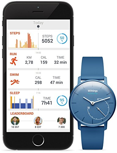 Pop Smart Watch Activity and Sleep Tracker