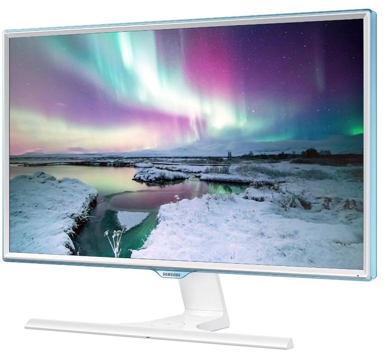 Samsung 370 S24E370DL 23.6 Screen LED-Lit Monitor