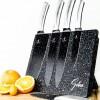 Sharp Stainless Steel Knives Set
