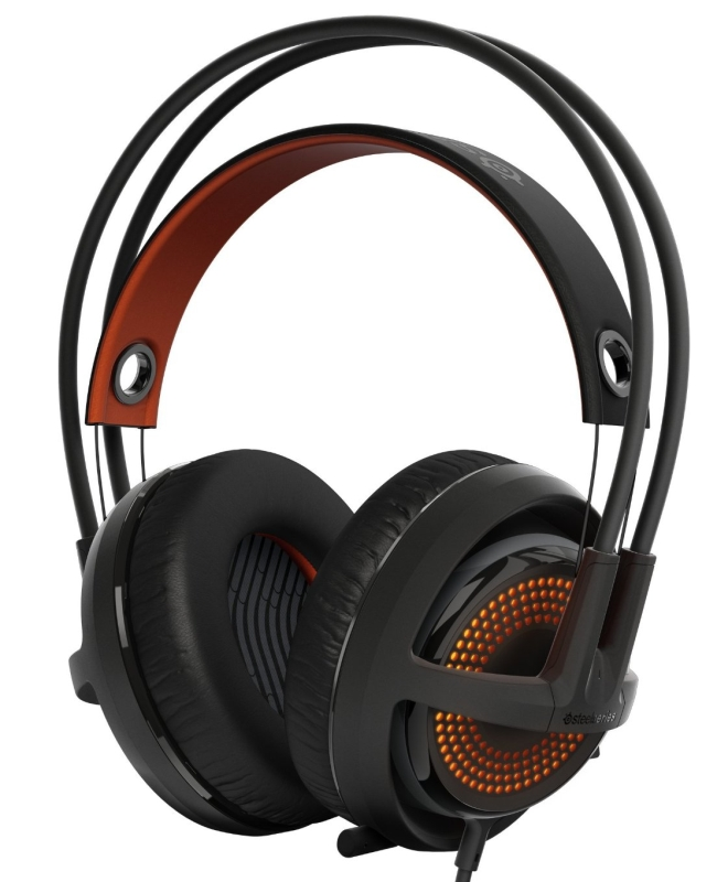 Siberia 350 Gaming Headset