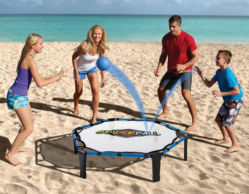 The 360° Slamball Set