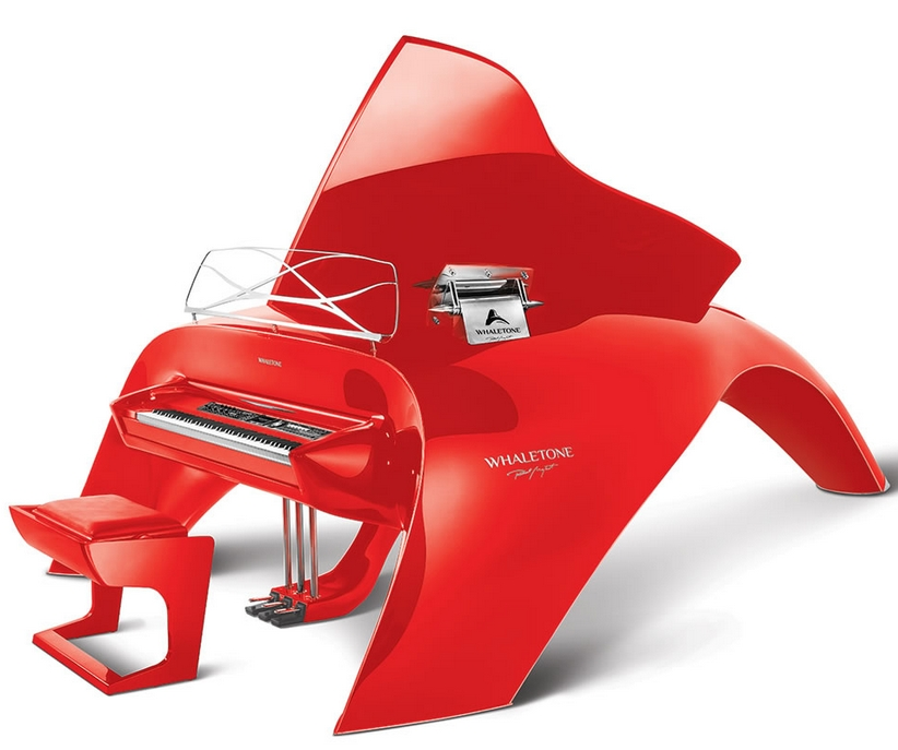 The Orcinus Orchestral Digital Grand Piano