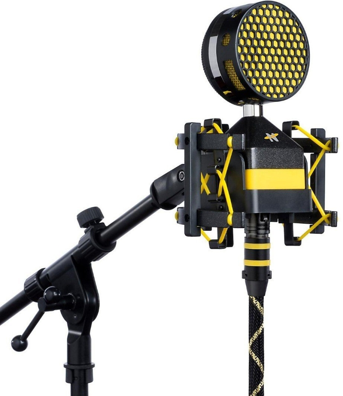 Worker Bee Cardioid Solid State Condenser Microphone