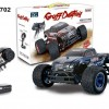 112 2.4G Remote Control Car High Speed 4WD Shaft Drive Truck Four-wheel Drive Car Toy