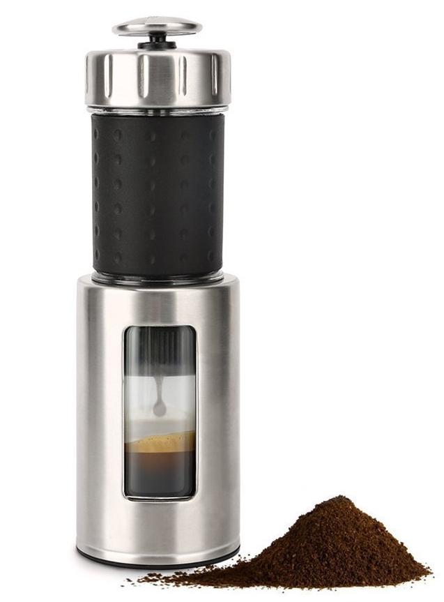 Coffee Maker Staresso Manual Coffee Machine 7 Gadgets