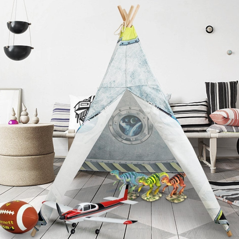 FiveJoy Kids Teepee