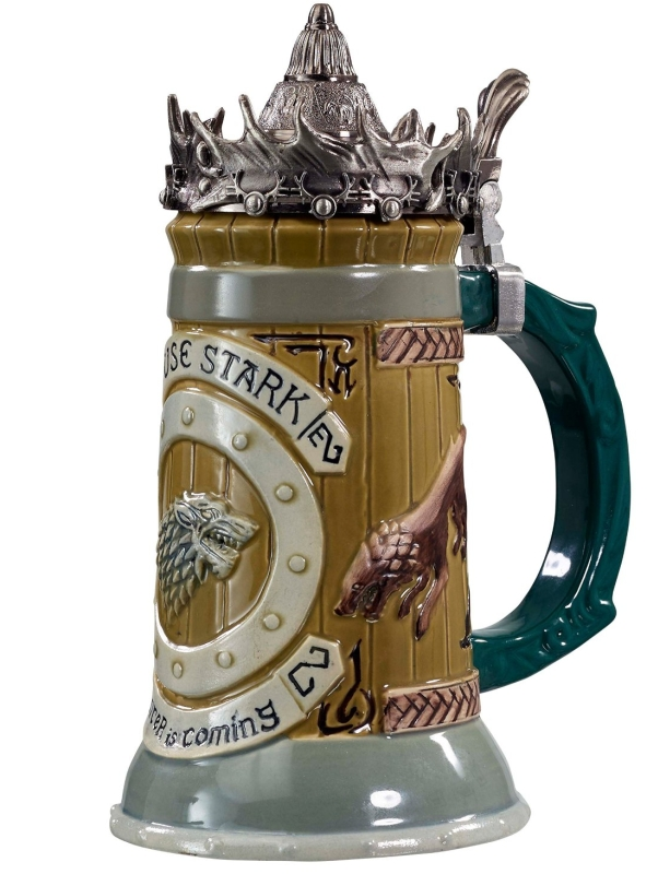 Game of Thrones House Stark Stein