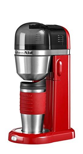 KitchenAid  coffee maker