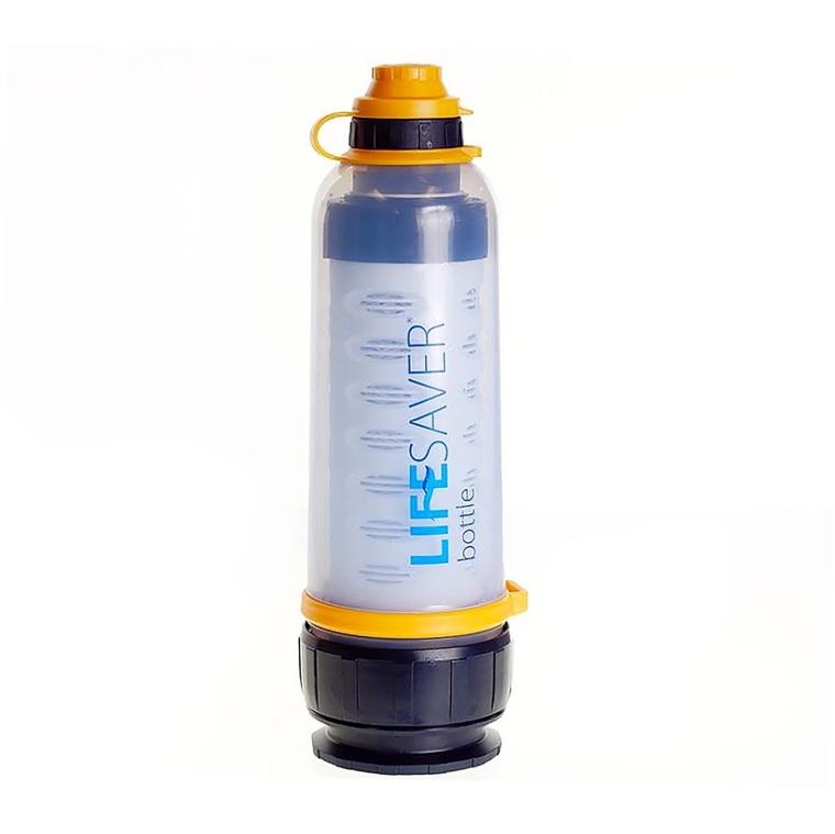 LIFESAVER 4000UF Bottle