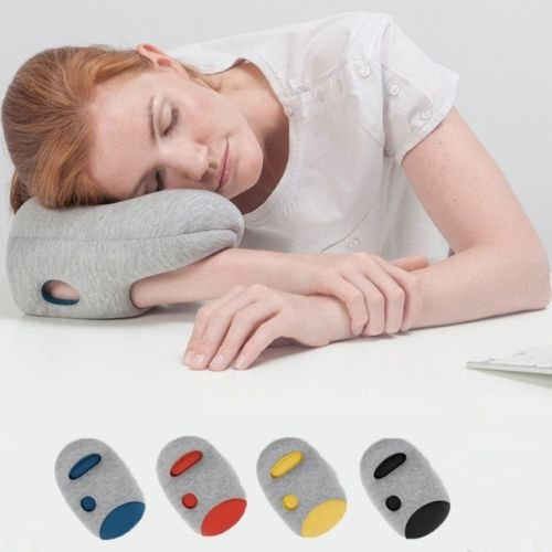 Magical Mini Sleepy Ostrich Pillow