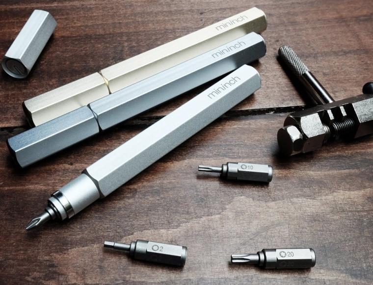 Mininch Premium Tool Pen