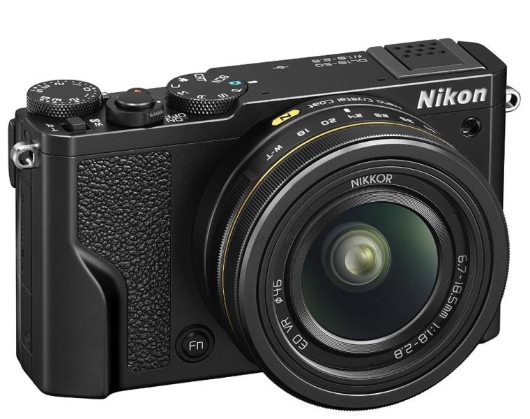 Nikon DL Premium Compact Camera