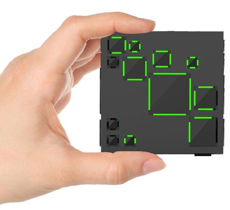 ONSON Portable Bluetooth Speakers
