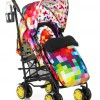 Pixelate Stroller