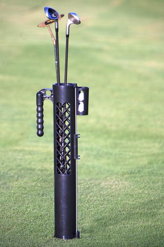 Pro Game Changer Sidekick Golf Caddy