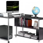 Rotatable Computer Desk Home office furniture