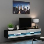 Seattle VER 80 LED - TV Stand