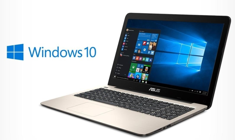 Asus F556 15.6-Inch Full HD 1080P Laptop Computer