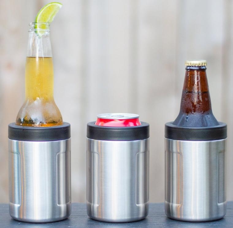 CAN & BOTTLE Insulator
