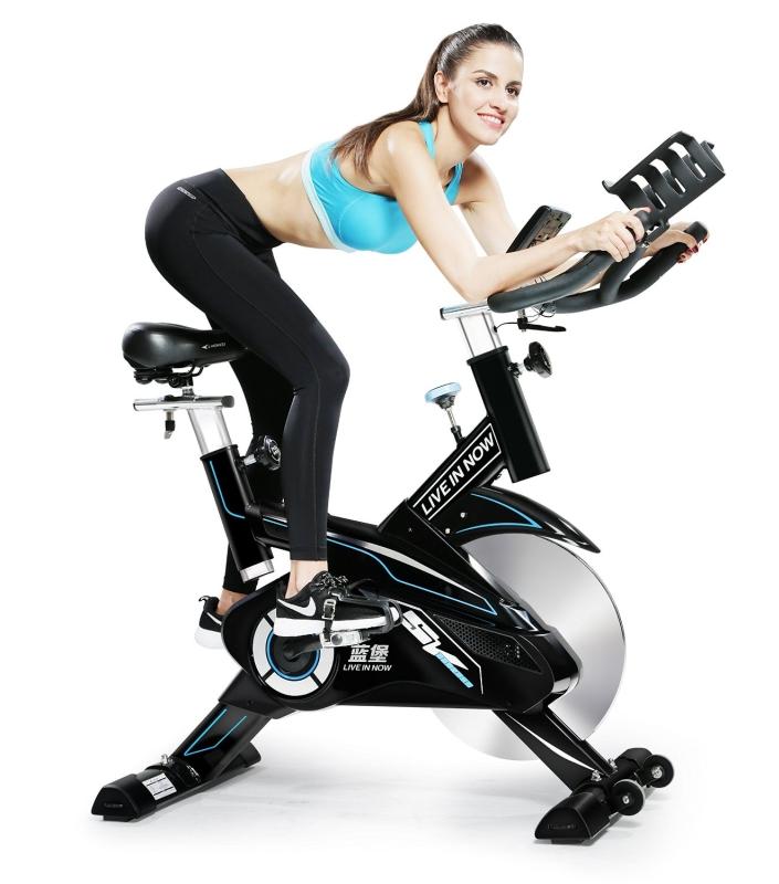 CycleFire Indoor Cycling Bike