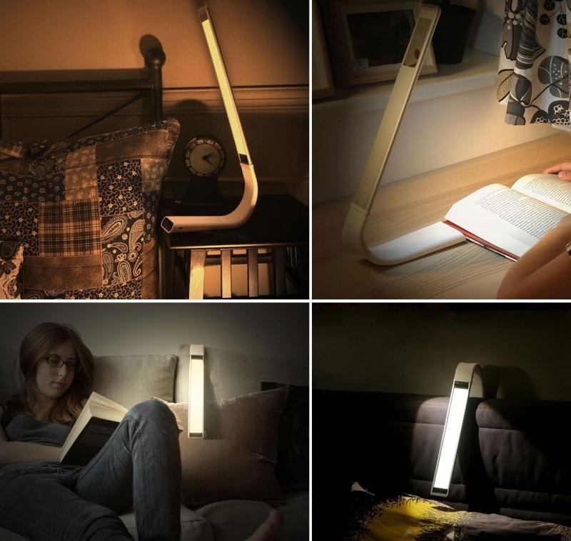 Dimmable LED Desk light,