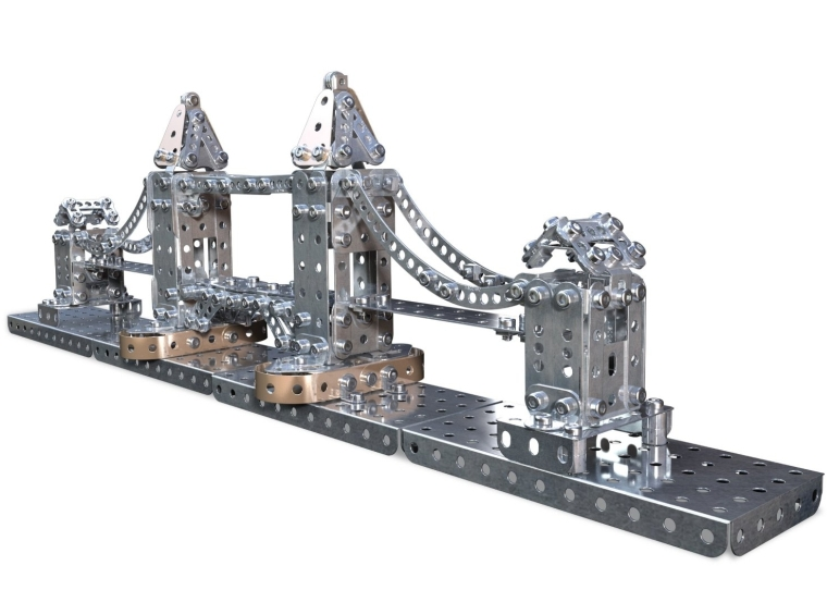 Elite Tower Bridge Model Set