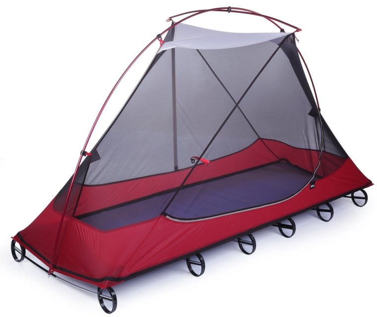 Ground Backpacking Tent Cot