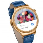 Huawei Smartwatch for iPhone, Android Smartphones