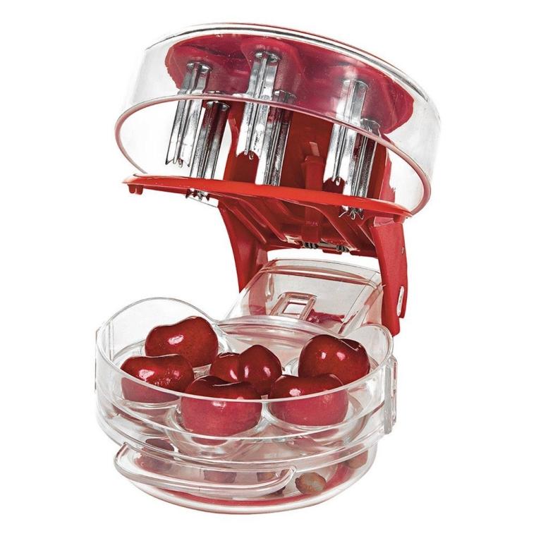 It Multiple Cherry Pitter