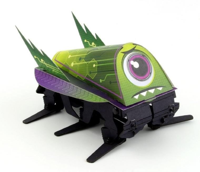 Kamigami Robot (Goki)