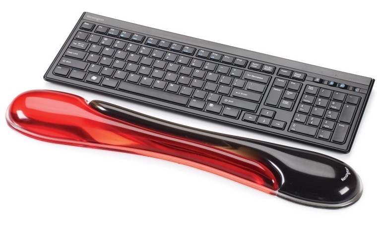 Kensington Duo Gel Keyboard Wrist Rest