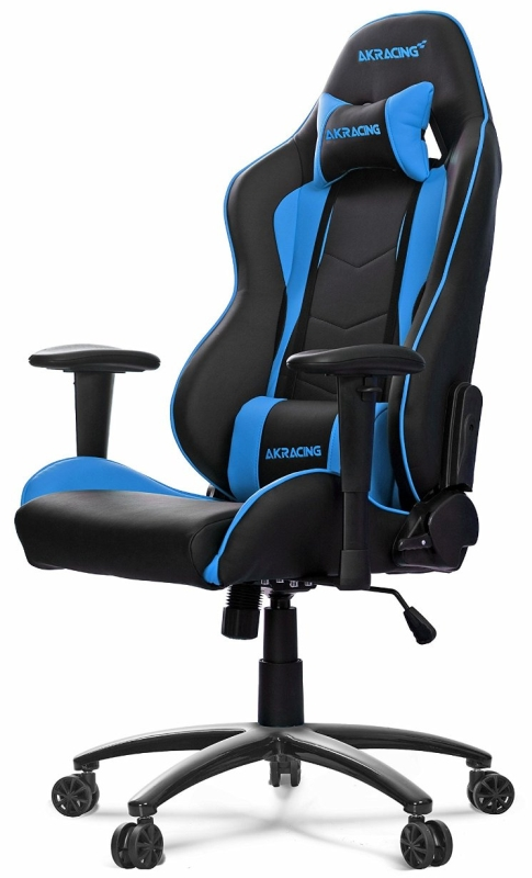 Nitro Ergonomic Series Racing Style Gaming Office Chair