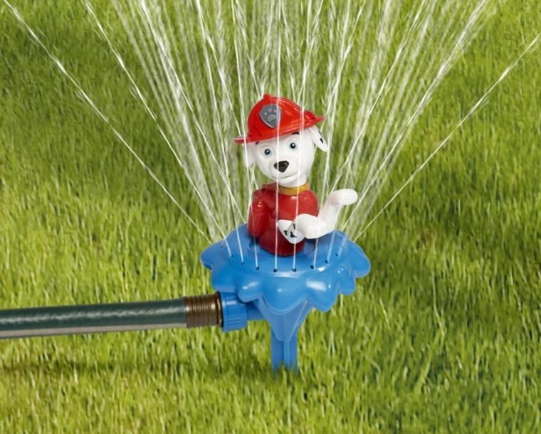 Paw Patrol Water Sprinkler