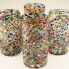 Pebble Confetti Tumblers 4